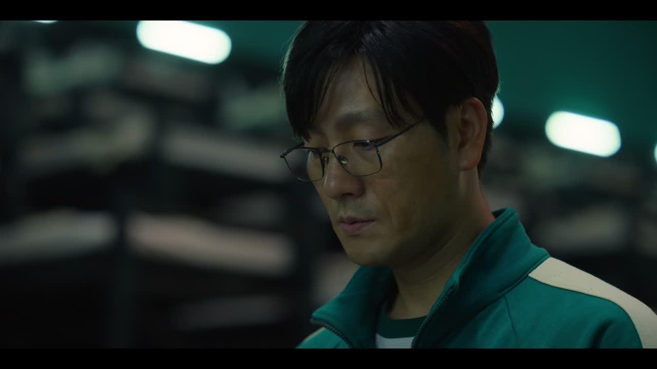 فیلم کره ای بازی مرکب قسمت 2